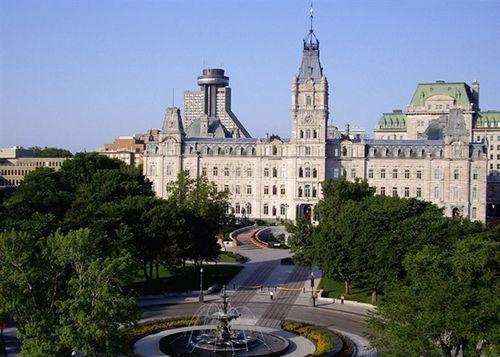 Québec : une motion contre l'islamophobie adoptée au Parlement