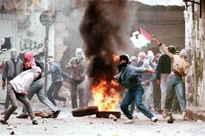 Troisième Intifada... dans l'indifférence générale