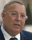 Dalil Boubakeur, recteur de la Mosquée de Paris et président du CFCM