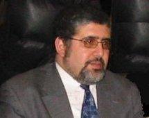 Fouad Alaoui, vice-président du CFCM et secrétaire général de l'UOIF