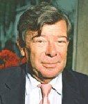 Pierre Cahné, recteur de l'Institut catholique de Paris