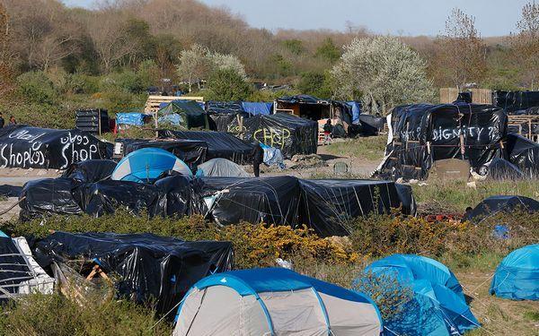 L'appel des 800 en faveur des migrants de Calais