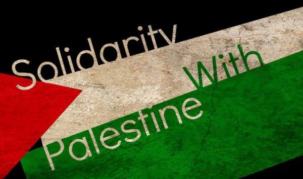 Etudiants Musulmans de France expriment leur solidarité avec la Palestine