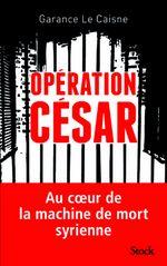Opération Cesar, un témoignage choc sur les crimes de guerre en Syrie
