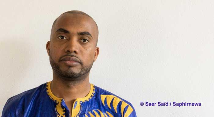 Mohamed Bajrafil : « L'islam n'a pas besoin de lois d'exception pour être pratiqué »  8483978-13333925