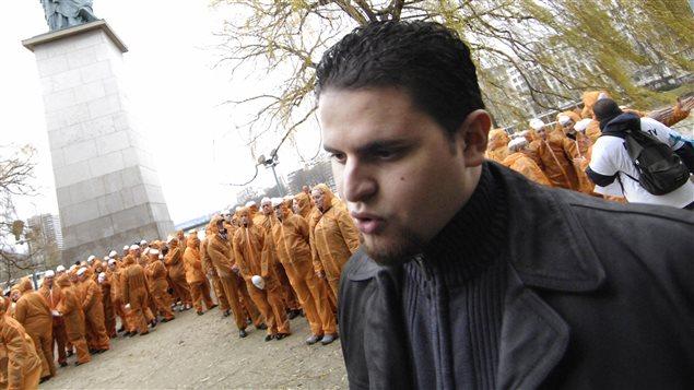 Mourad Benchellali, « un coupable éternel » au Canada