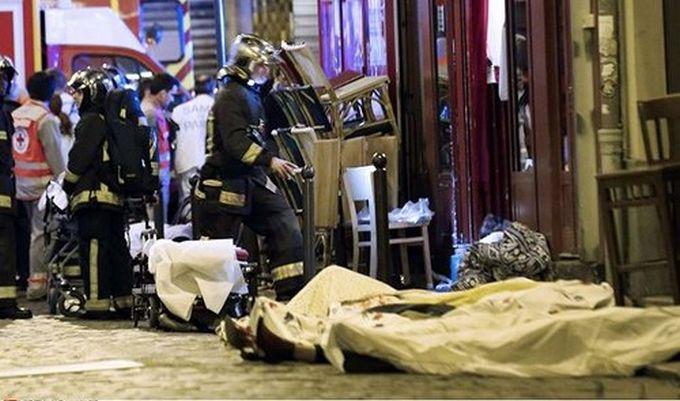 Attaques terroristes à Paris : les réactions fermes des organisations musulmanes