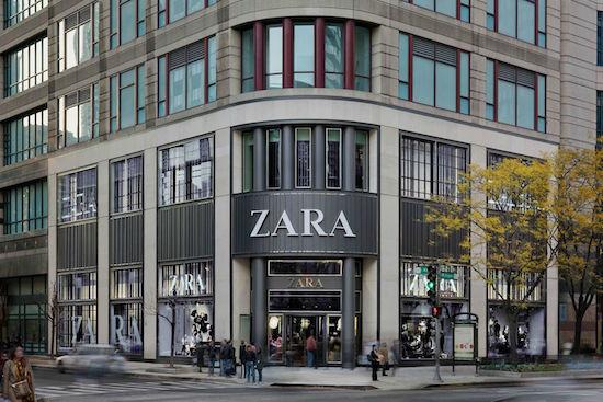 Une femme voilée refoulée de Zara, les responsables sanctionnés