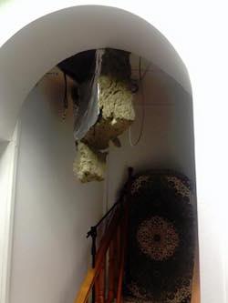 Attentats de Paris : perquisition musclée à la mosquée d'Aubervilliers