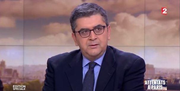 Mohamed Sifaoui n'encadre pas Latifa Ibn Ziaten et son voile (vidéo)