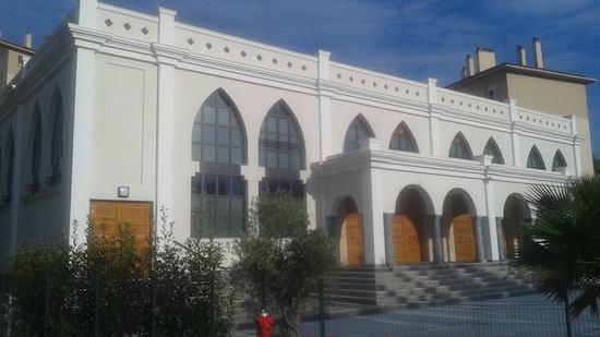 Mosquée de Fréjus : le parquet requiert sa démolition