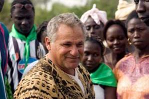 Haïdar El Ali, écologiste sénégalais, membre honoraire de l'Oceanium de Dakar qu'il a présidé pendant plusieurs années, est considéré comme étant « l'un des cent écologistes les plus influents de la planète ».