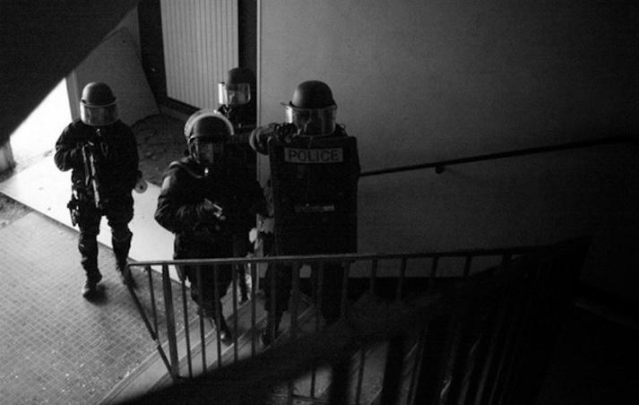 Photo d'illustration © Police nationale