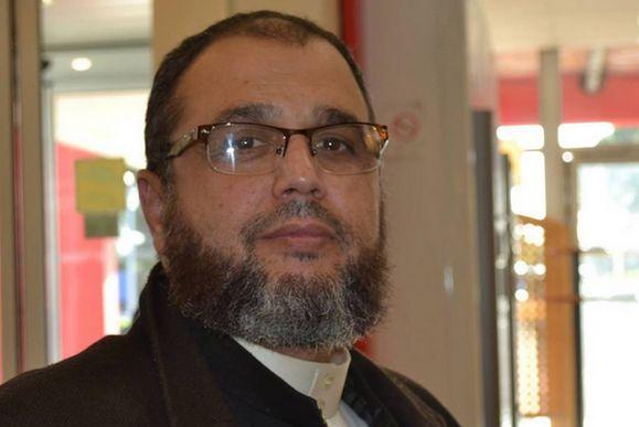 Mohamed Khattabi, imam à Montpellier, n'est plus assigné à résidence depuis le 12 décembre.