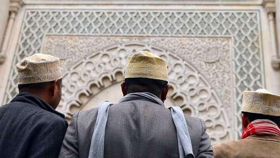 Après les attentats de Paris : lettre d'un imam français à ses concitoyens