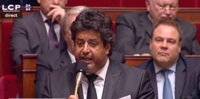 La campagne BDS contre Israël criminalisée à l'Assemblée nationale (vidéo)