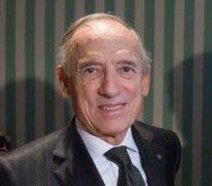 Corrado Faissola, président de l'Association des banques italiennes