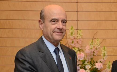 Alain Juppé et son délit d'entrave à la laïcité : vers une laïcité de répression