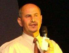 Amar Lasfar, président de la Ligue islamique du nord