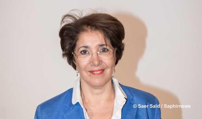 Sénatrice (PS) depuis 11 ans, seule femme à avoir été vice-présidente du Sénat (2011-2014), Bariza Khiari est également, depuis 2014, juge à la cour de justice de la République.