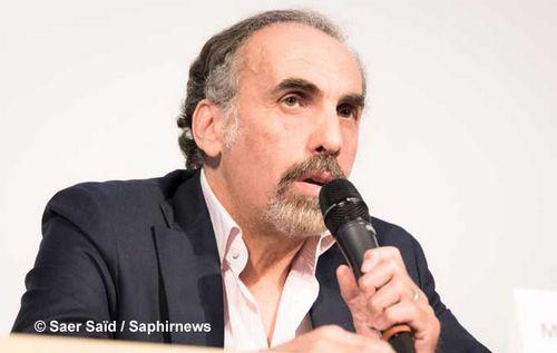Mustapha Cherif est philosophe et islamologue.
