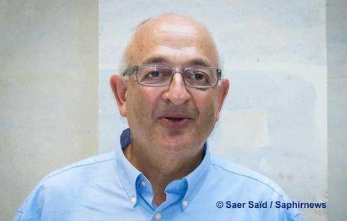 Vincent Feroldi est le directeur du Service national pour les relations avec les musulmans (SNRM) de la Conférence des évêques de France.
