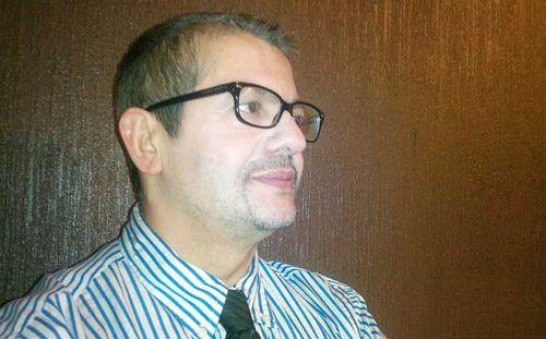 Kamel Meziti est historien, auteur du « Dictionnaire de l'islamophobie ».