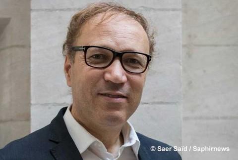 Physicien et théologien, Ghaleb Bencheikh est président de la Conférence mondiale des religions pour la paix.