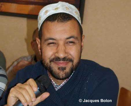 Abdallah Deliouah est imam à la mosquée de Valence (Rhône-Alpes) et auteur de « La Zakât sur les salaires » (Maison d'Ennour, 2012).