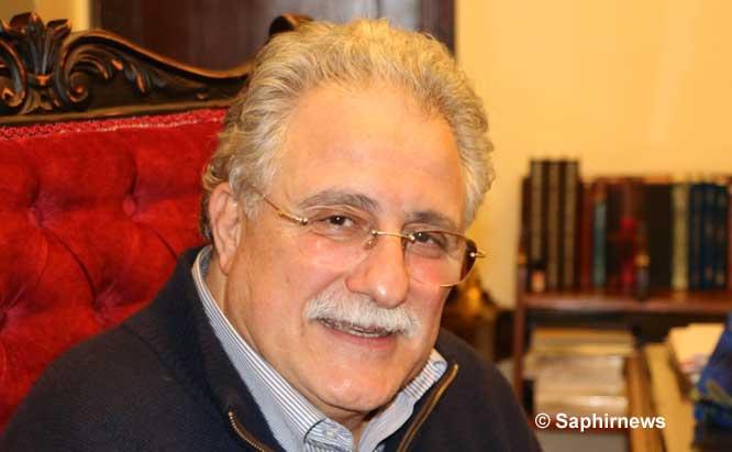 Chems-Eddine Hafiz est avocat et vice-président du Conseil français du culte musulman (CFCM). Il est l'auteur de « De quoi Zemmour est devenu le nom » (Éd. du Moment, 2010).