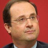Pour François Hollande, 'rien n'est gagné ou joué'
