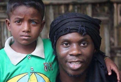 #FreeMoussa : Moussa reste au Bangladesh, sa libération annulée