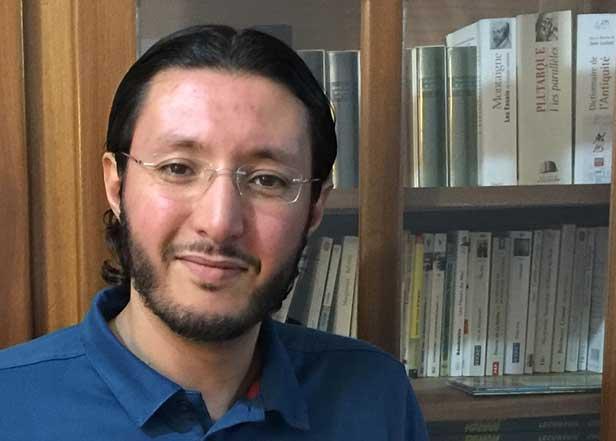 Rachid Id Yassine est sociologue, enseignant-chercheur aux universités Saint-Louis (Belgique) et Gaston Berger (Sénégal) et directeur du Centre d'étude des religions et de l'Observatoire africain du religieux à l'UGB.