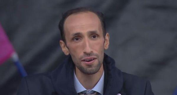 Camel Bechikh est président de l'association de musulmans patriotes Fils de France.