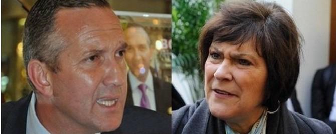 Poursuivie pour racisme, une ex-ministre socialiste relaxée