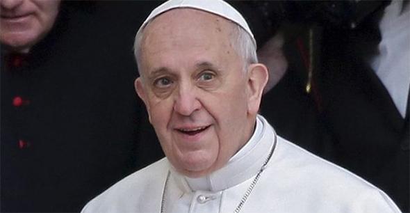 Le pape François attendu pour une visite historique à la mosquée de Rome