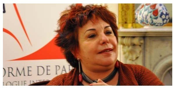 Esther Benbassa a démissionné de la mission d'information mise en place au Sénat autour de l'islam de France.