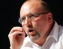 Julien Dray, le porte-parole du Parti socialiste