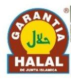 Estampille halal de l'Instituto halal