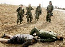 Guerre en Irak : cinq ans déjà