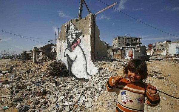 Pourquoi l'économie de la bande de Gaza s'est dégradée en 2015
