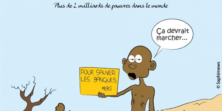 Le caricaturiste Yace nommé aux Press Cartoon Europe