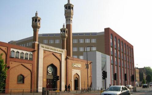 #VisitMyMosque : portes ouvertes dans une centaine de mosquées britanniques