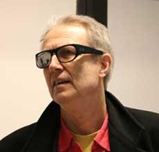 Le photographe suisse Max Jacot.