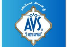 Logo de l'association AVS