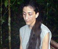Dernière image de l'otage des FARC, Ingrid Betancourt