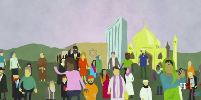 Avec Harvard, des cours gratuits pour mieux connaître les religions