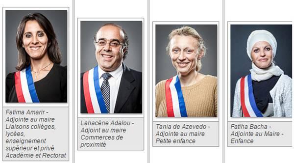 L'affaire du voile d'une élue d'Argenteuil : laïcité ou intolérance ?