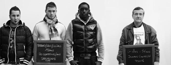 L'État français justifie le contrôle au faciès des Noirs et Arabes