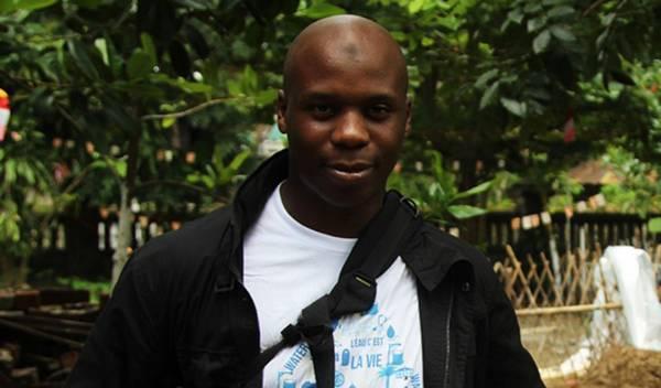 #FreeMoussa : l'humanitaire est sorti de prison